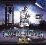 Stik Gilatine - Block Choppen The Album