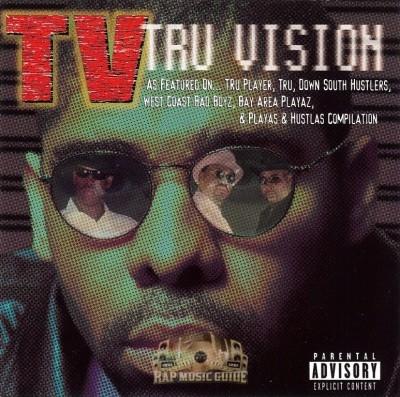 TV - TRU Vision