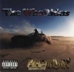 The WhoRidas - Whoridin'