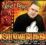West​-​Ghost - Show Time