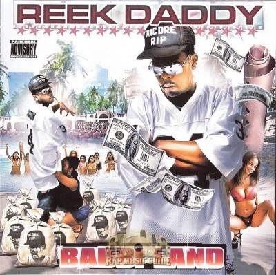 Reek Daddy - Babbi Land