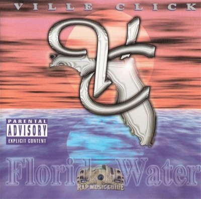 Ville Click - Florida Water