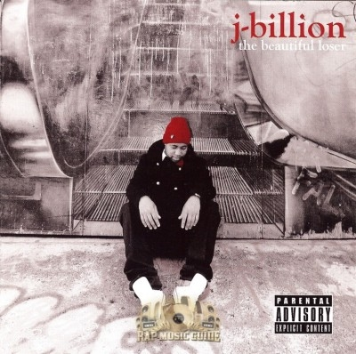 J-Billion - The Beautiful Loser