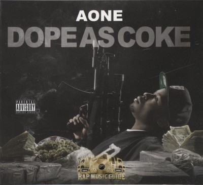 AOne - Dope As Coke