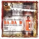 Da-Da D - Crime In Crime Out