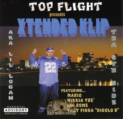 Xtended Klip - Tha 5th Side