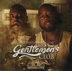 Dezit Eaze & Peanut - Gentleman's Club