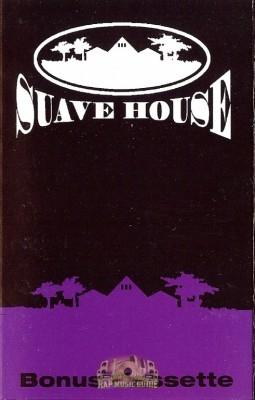 Suave House - Bonus Cassette