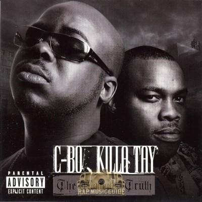 C-Bo, Killa Tay - The Moment Of Truth