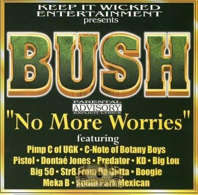 Big Bush - No More Worries