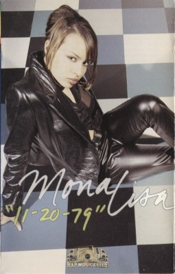Mona Lisa - 11-20-79