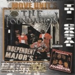 Stackhouse Records Presents - The Foundation: Independent Majors