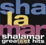 Shalamar - Shalamar Greatest Hits