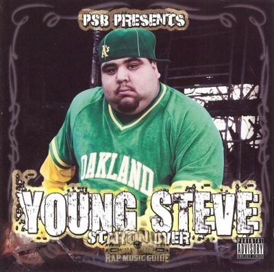Young Steve - Startin Over