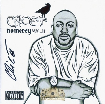 Cricet - No Mercy Vol. ll