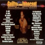 Smurf Luchiano Presents - Guilty Til Proven Innocent Compilation 2001