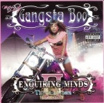 Gangsta Boo - Enquiring Minds II The Soap Opera