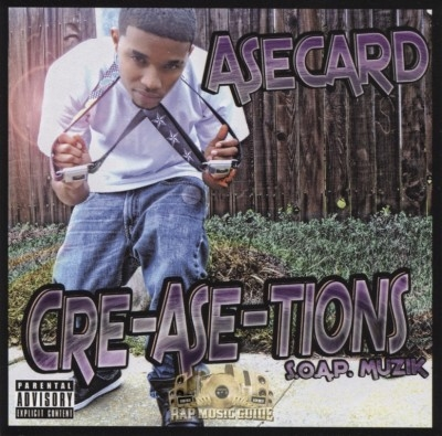 Asecard - Cre-Ase-Tions