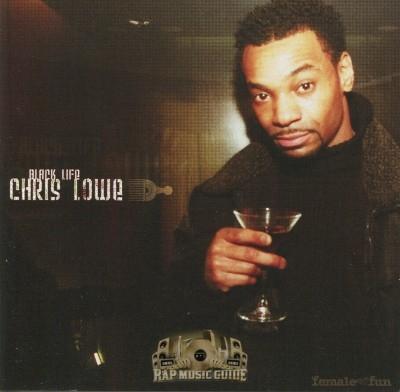 Chris Lowe - Black Life