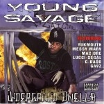 Young Savage - Underground Dwella