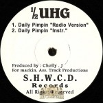 1/2 Uh G - Daily Pimpin