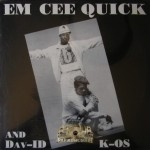 Em Cee Quick & Dav-id K-os - I Like It Like That / I'm Just Rollin