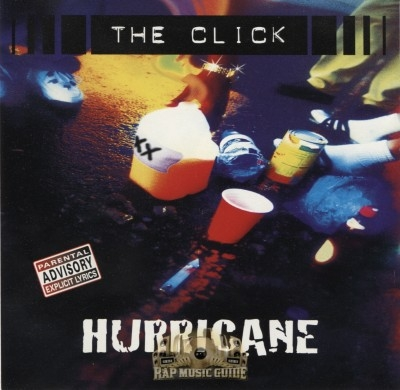 The Click - Hurricane