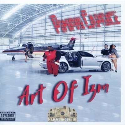 Pimpin Caprice - Art of Izm