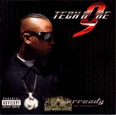 Tech N9ne - Everready (The Religion)