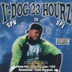 Y-Dog - 23 Hourz