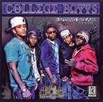 College Boyys - Spring Break