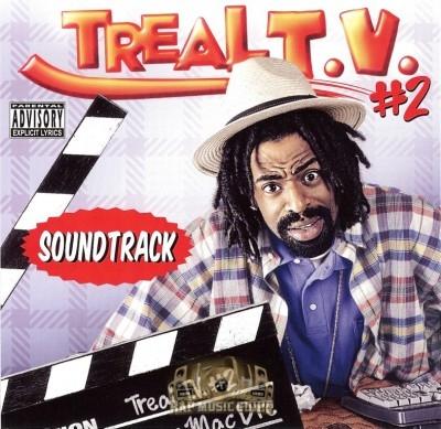 Mac Dre - Treal T.V. Vol. 2