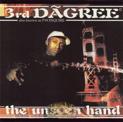 3rd Dagree - The Unseen Hand