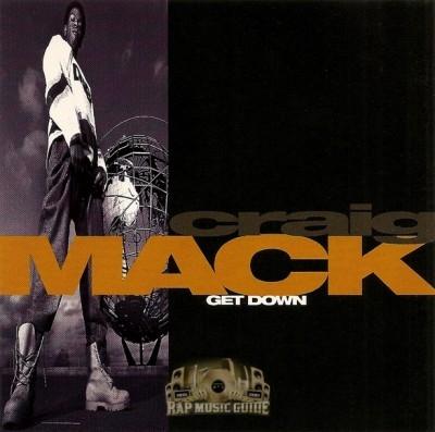 Craig Mack - Get Down