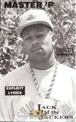 Master P - Jack Of The Jackers