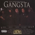 Omina Laboratories Presents - Gangsta