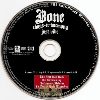 Bone Thugs-N-Harmony - Just Vibe