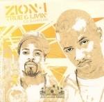 Zion I - True & Livin' CD Sampler