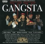 Omina Laboratories Presents - Gangsta II