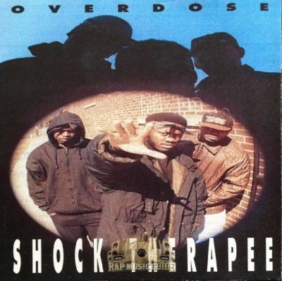 Overdose - Shock Therapee