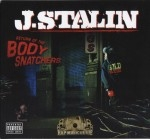 J. Stalin - Return Of The Body Snatchers