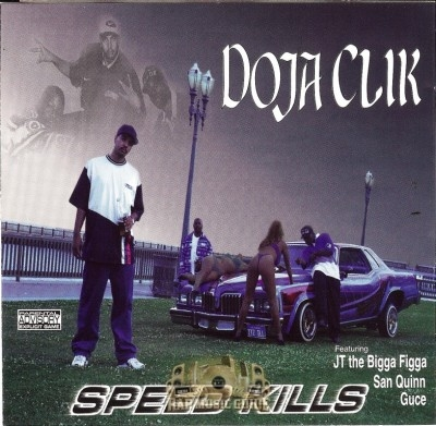 Doja Clik - Speed Kills