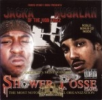 Jacka & Husalah - Shower Posse