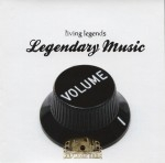 Living Legends - Legendary Music Vol. 1