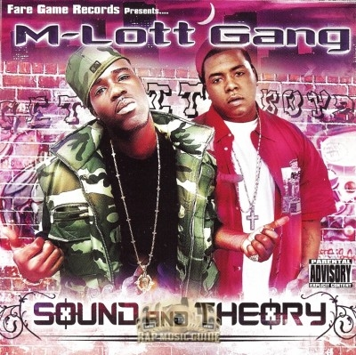 M-Lott Gang - Sound And Theory