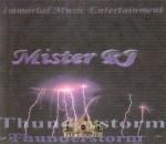 Mister RJ - Thunderstorm