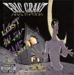 Eric Grant A.K.A. D-Funk - Lost In Tha Game