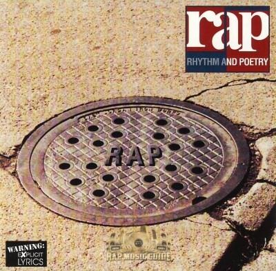 Rap - Rhythm And Poetry