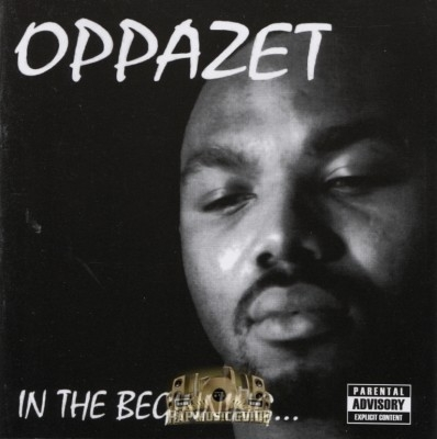 Oppazet - In The Beginning
