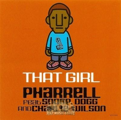 Pharrell - That Girl
